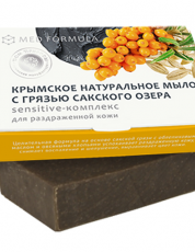 Мыло MED-formula Sensitive-комплекс 50 гр